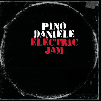 Pino Daniele - Electric Jam (1a parte)