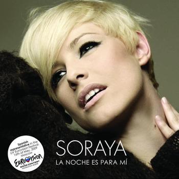 Soraya - La Noche Es Para Mí