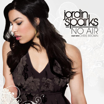 Jordin Sparks feat. Chris Brown - No Air duet with Chris Brown