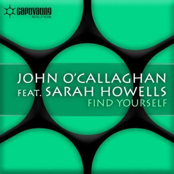 John O'Callaghan - Find Yourself