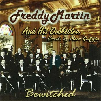 Freddy Martin - Bewitched