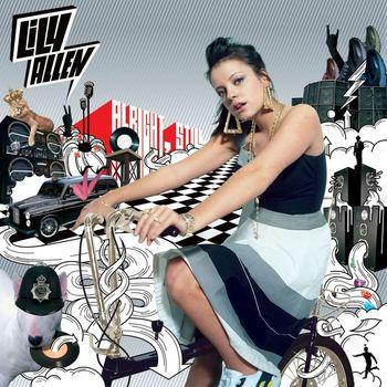 Lily Allen - Alright, Still [Deluxe]