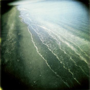 Taylor Deupree - Sea Last