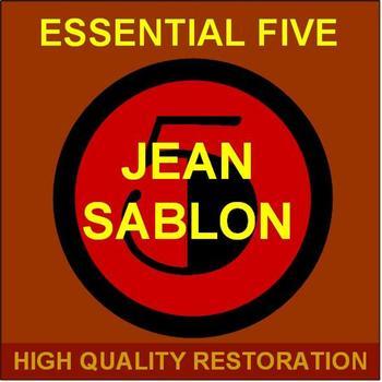 Jean Sablon - Essential Five (High Quality Restoration  Remastering)