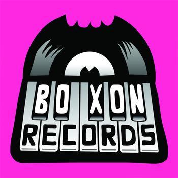 Tom Deluxx - Tom Deluxx Remixé, Pt. 1 - EP