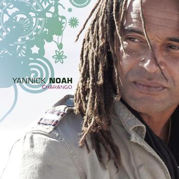 Yannick Noah - Charango