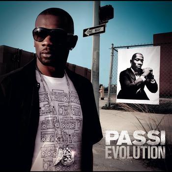 Passi - Evolution