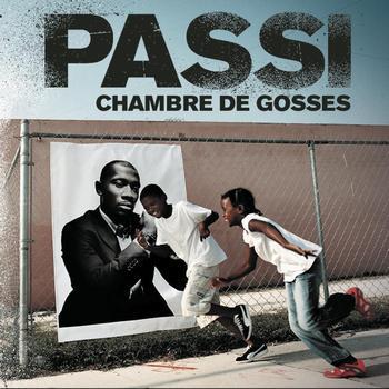 Passi - Chambre De Gosses