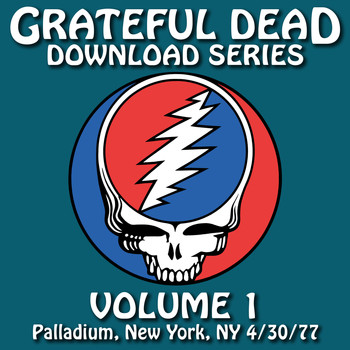 Grateful Dead - Download Series Vol. 1: 4/30/77