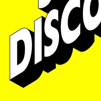 """Etienne De Crécy - Super Discount 10"""" Vol. 3"""
