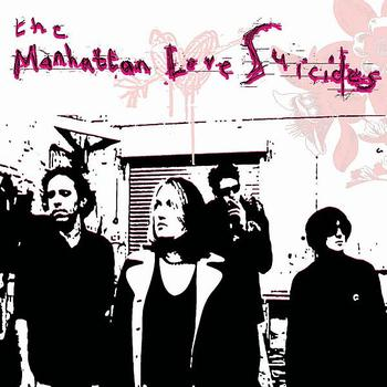 The Manhattan Love Suicides - The Manhattan Love Suicides