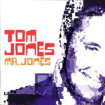 Tom Jones - Mr Jones