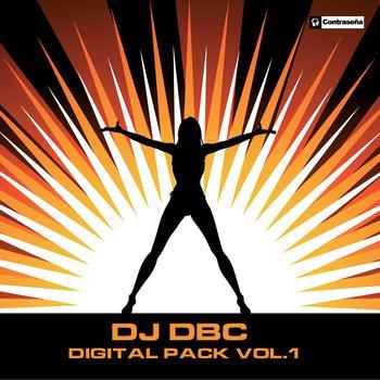 Dj Dbc - Digital Pack Vol.1