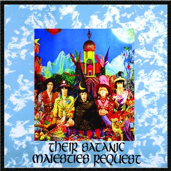 The Rolling Stones - Their Satanic Majesties Request