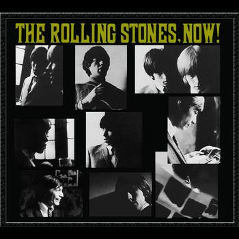 The Rolling Stones - The Rolling Stones, Now! (Remastered)