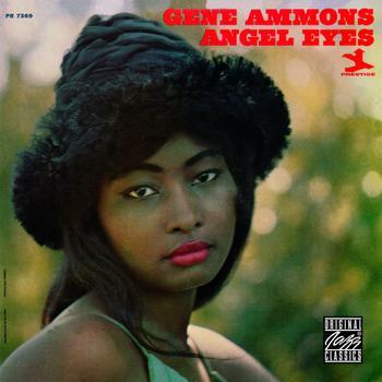Gene Ammons - Angel Eyes