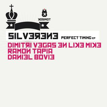 Silverene - Perfect Timing EP