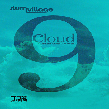 Slum Village - Cloud 9 (Single)