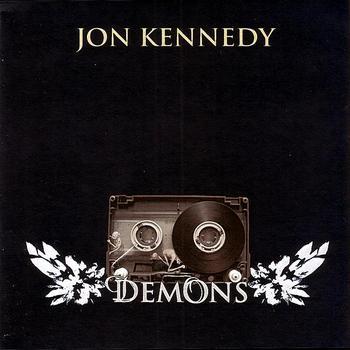 Jon Kennedy - Demons