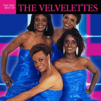 The Velvelettes - The Very Best Of The Valvelettes