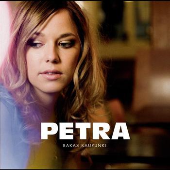 Petra - Rakas kaupunki