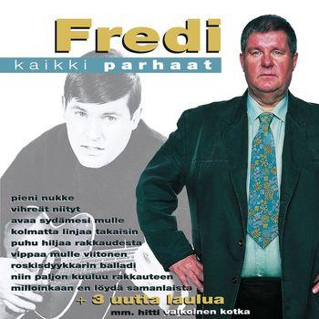 Fredi - (MM) Kaikki parhaat