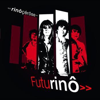 rinôçérôse - Futurino