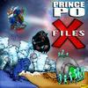 Prince Po - The X Files
