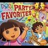 Dora The Explorer - Dora The Explorer Party Favorites