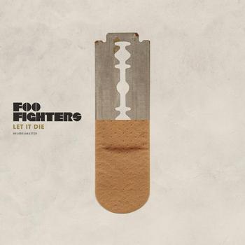 Foo Fighters - Let It Die EP