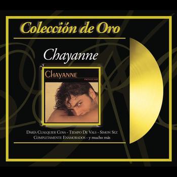 Chayanne - Colección De Oro