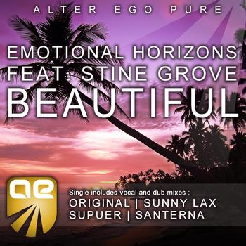 Emotional Horizons feat. Stine Grove - Beautiful