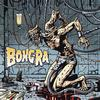 Bong-ra - Sick Sick Sick - EP
