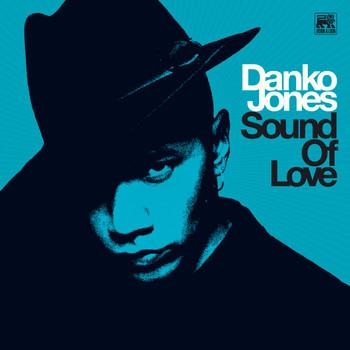 Danko Jones - Sound Of Love