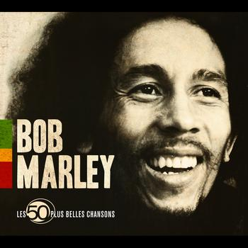Bob Marley & The Wailers - Les 50 Plus Belles Chansons