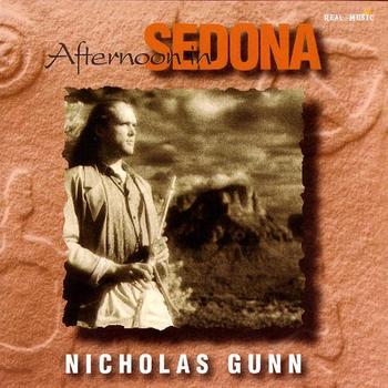 Nicholas Gunn - Afternoon in Sedona