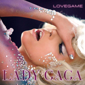 Lady GaGa - LoveGame Remixes