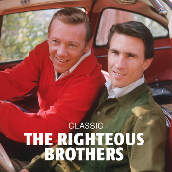 The Righteous Brothers - Classic