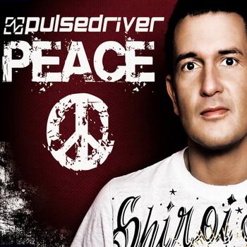 Pulsedriver - Peace