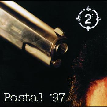 2 Minutos - Postal '97