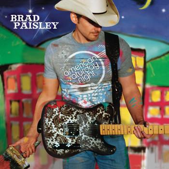 Brad Paisley - American Saturday Night