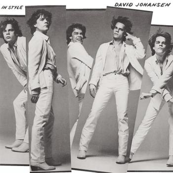 David Johansen - In Style (With Bonus Tracks)