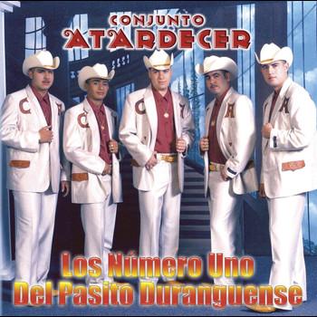 Conjunto Atardecer - Los Número Uno Del Pasito Duranguense