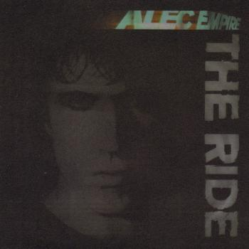 Alec Empire - The Ride