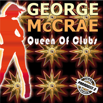George McCrae - Queen Of Clubs