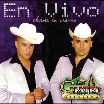 Los Cuates de Sinaloa - En Vivo Desde La Sierra