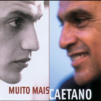 Caetano Veloso - Muito Mais