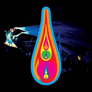 Björk - Voltaic