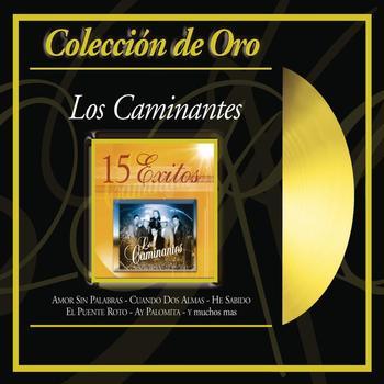 Los Caminantes - Coleccion de Oro