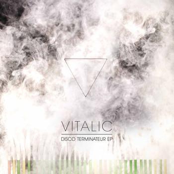 Vitalic - Disco Terminateur EP